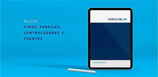 threeline-catalogo-perfilesled