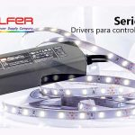 driver-regulable-led