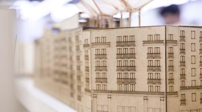 Simon y TDB Arquitectura crean la cátedra hARQware Platform de UIC Barcelona